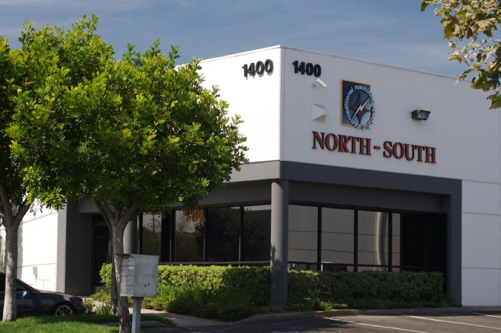 North South Machinery Headquarters