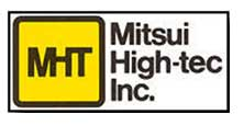 Mitsui High-tech Inc | North South Machinery