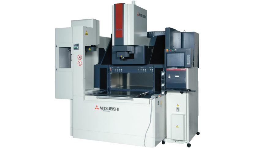 Machine Types Sinker EDM | North South Machinery