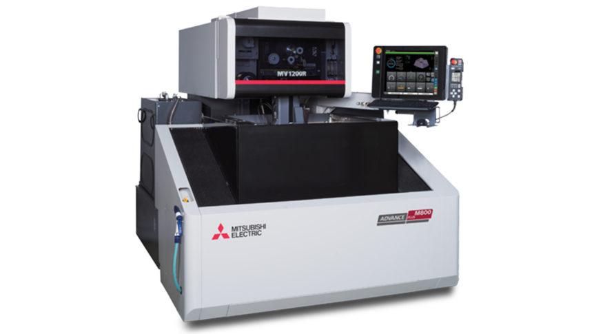 Machine Types Wire EDM | North South Machinery