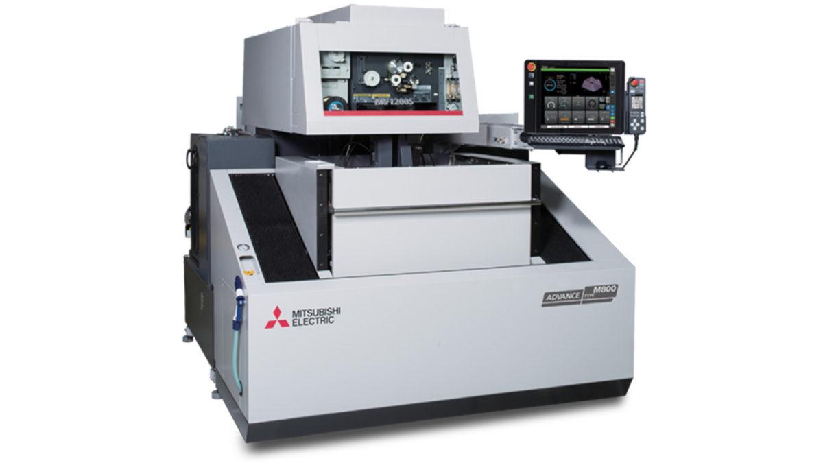 MV1200-S ADVANCE   North South Machinery