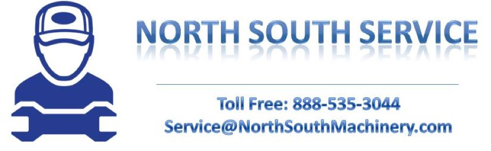 North South Service Call Toll Free: 888-535-3044