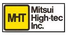 Mitsui High-tech Inc | North South Machinery