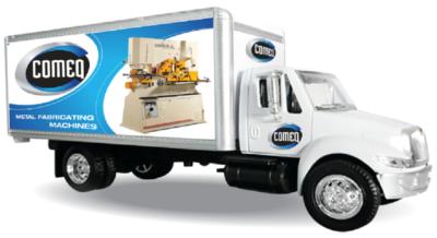 Geka Truck