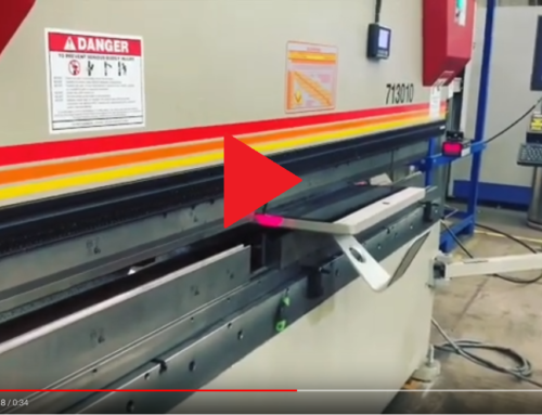 AccurPress Brake vs. Apple iMac
