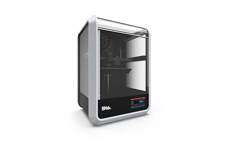 Desktop Metal Fiber Machine   3D Printing