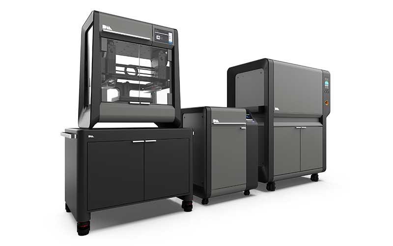 Desktop Metal Studio System | 3D Printing